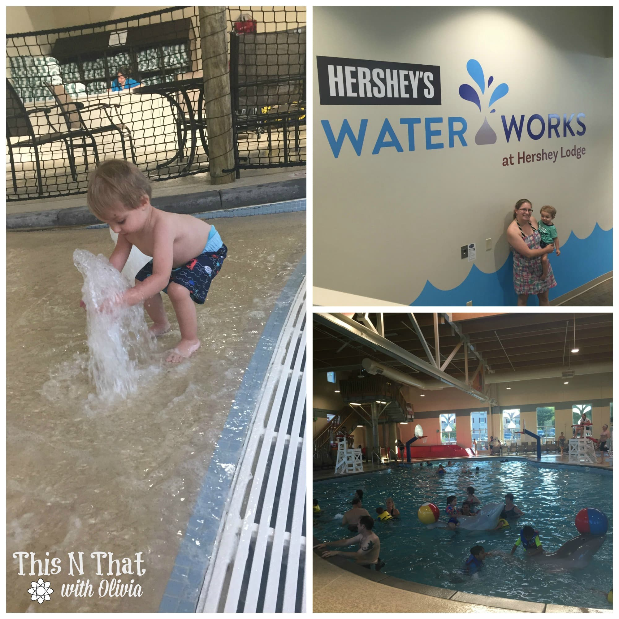 5 Reasons to Stay at the Hershey Lodge | ThisNThatwithOlivia.com