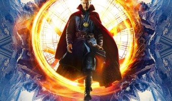 NEW Featurette for Marvel's Doctor Strange! #DoctorStrange | ThisNThatwithOlivia.com