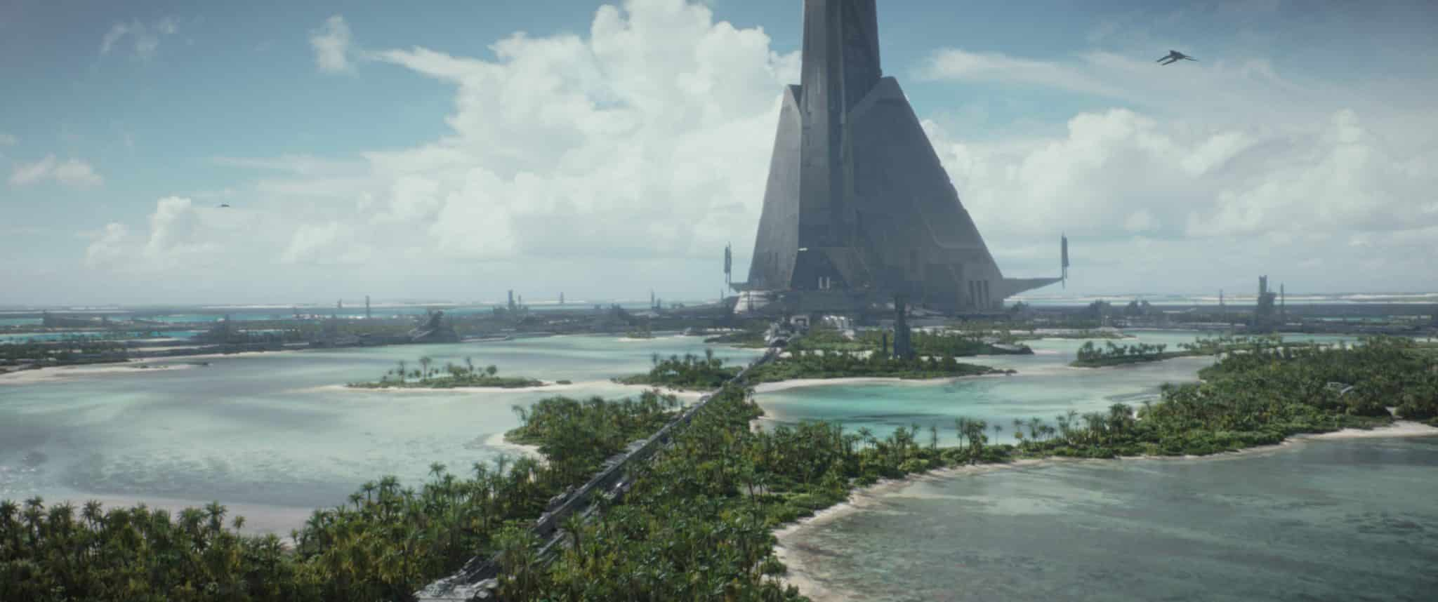 NEW Trailer for Rogue One: A Star Wars Story #RogueOne | ThisNThatwithOlivia.com