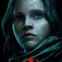 ROGUE ONE: A STAR WARS STORY – Character Posters Now Available!!! #RogueOne