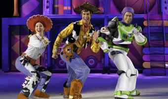 FREE Printable Activities for Disney On Ice: Follow Your Heart at Eagle Bank Arena!