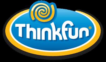Think Fun Games Review + Giveaway! @ThinkFun