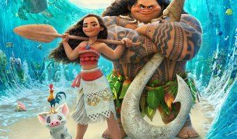 Disney Moana Film Clips + Soundtrack Details! #Moana