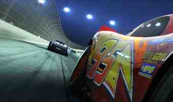 Cars 3 – Brand New Teaser Trailer is Here!! #Cars3