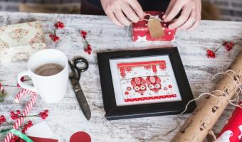 5 Tips to Christmas Gift Giving that Won't Break the Bank