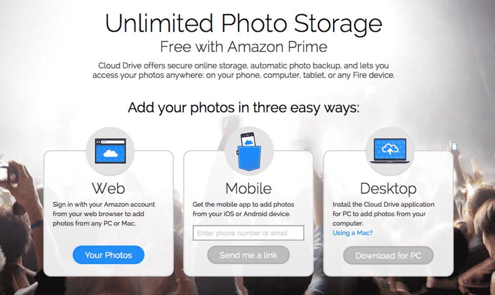 Amazon Prime: Discounted Prime Membership for NEW Members