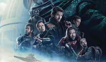 ROGUE ONE : A STAR WARS STORY – New Featurette & TV Spot Now Available!!! #RogueOne