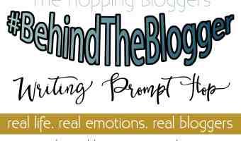 A New Year….A New Beginning! #BehindTheBlogger