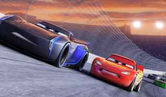 Cars 3 – New Extended Look Now Available!!! #Cars3
