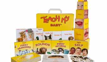 Teach My Learning Kits – Learn Through Play 20 Minutes A Day! #TeachMy #TheHoppingBloggers