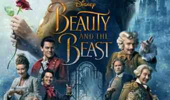Beauty And The Beast Coloring Sheets + More! #BeautyAndTheBeast #BeOurGuest