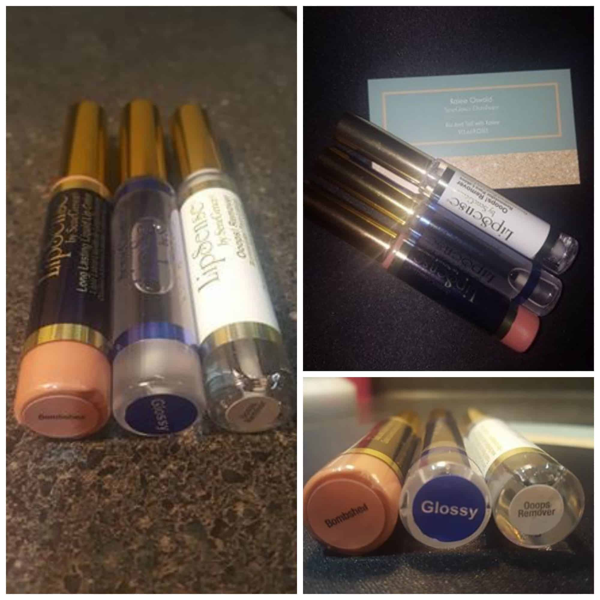 Enter to Win a Lipsense Collection Kit ($55 Value) #ForTheWin #TheHoppingBloggers