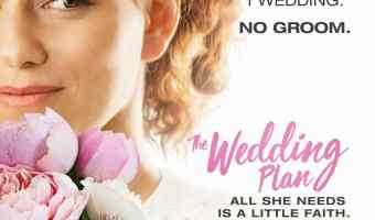 The Wedding Plan Trailer + Movie Details! #TheWeddingPlanMovie