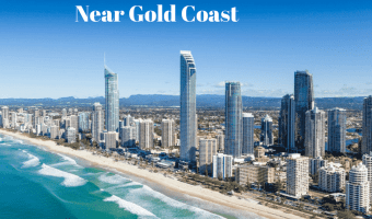 Great Driving Destinations Near Gold Coast