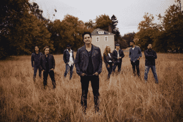 TRAIN TO PERFORM GLOBAL HIT SINGLE 'PLAY THAT SONG' AT THE 2017 RADIO DISNEY MUSIC AWARDS!