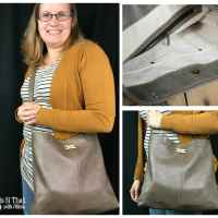 Handmade Handbags + More from Crafty Frog Designs #CraftyFrogDesigns