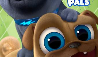 Puppy Dog Pals Premieres April 14th! #PuppyDogPalsEvent #Cars3Event