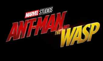 Marvel Studios' Ant-Man And The Wasp In Production! #AntManAndTheWasp