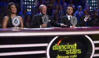 Dancing with the Stars – 1st Elimination Recap! #DWTS