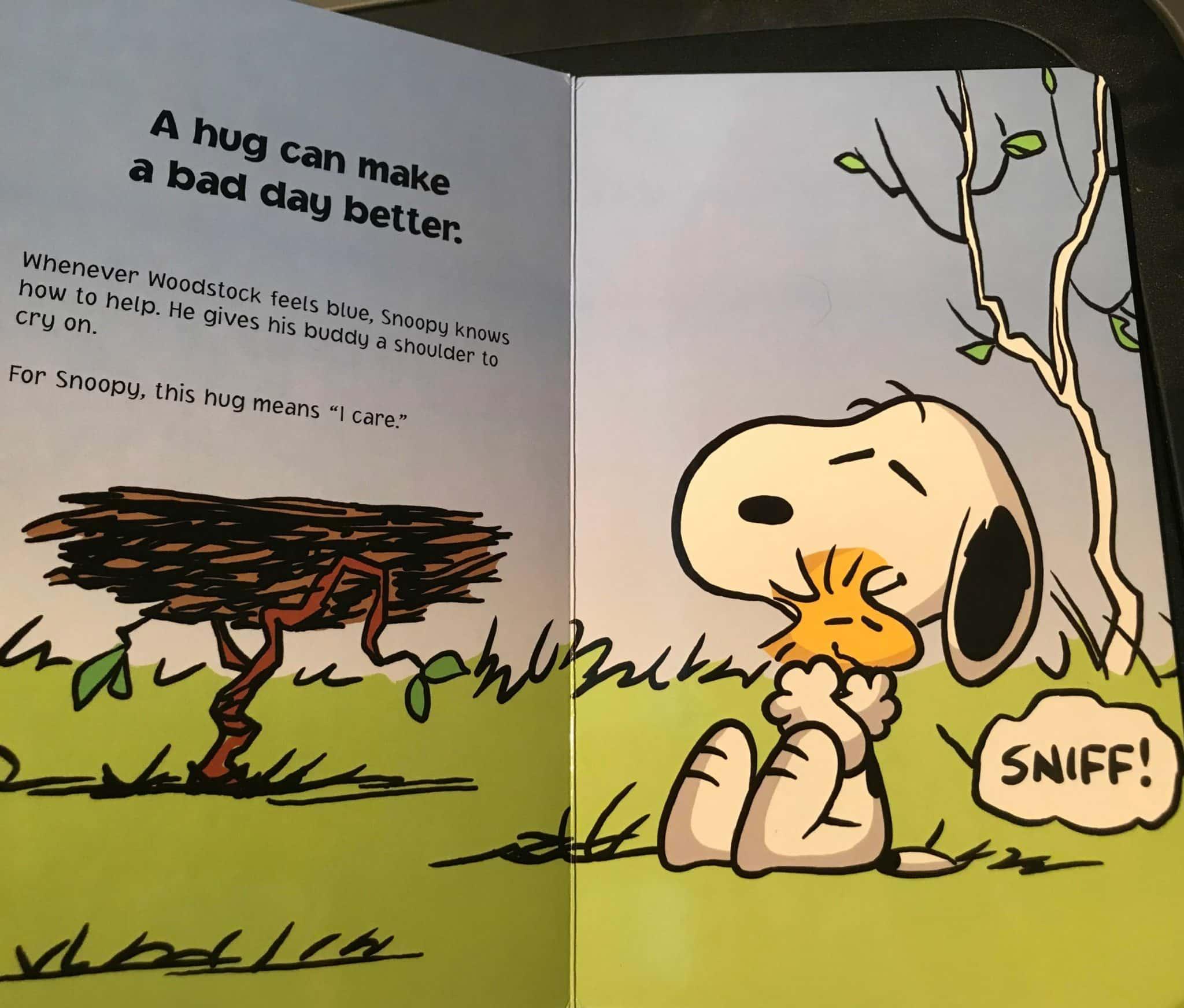 Win a Peanuts Coloring Book + Kid's Book! #PeanutsAmbassador #Snoopy #Peanuts