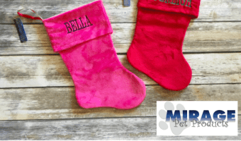 Enter to Win a Personalized Stocking + $50 Gift Card #Holiday2017