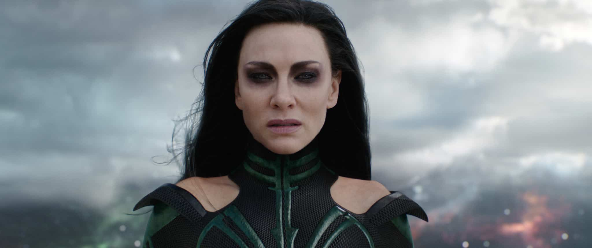"THOR: RAGNAROK New ""Hela Good"" Featurette Now Available!!! #ThorRagnarok"