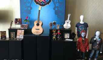 Top 10 Pixar Coco Products for Gift Giving!! #PixarCocoEvent