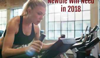 7 Items the Workout Newbie Will Need in 2018