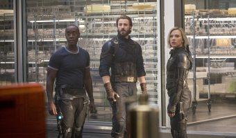 Marvel Studios' AVENGERS: INFINITY WAR New Featurette! #InfinityWar