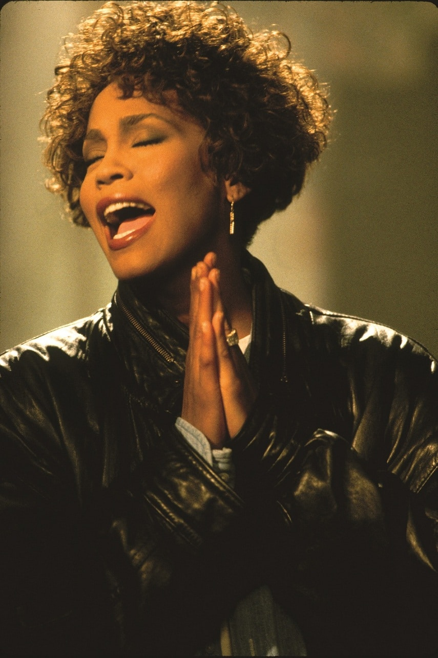 """""""Whitney"""" In Theaters July 6, 2018 from Roadside Attractions and Miramax! #Whitney"""