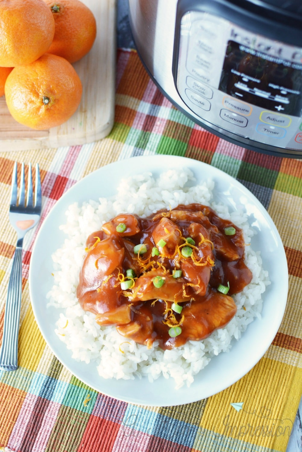 20 Mouth Watering Instant Pot Chicken Recipes