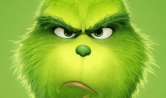 ILLUMINATION PRESENTS DR. SEUSS' THE GRINCH – In Theaters November 9! #TheGrinch