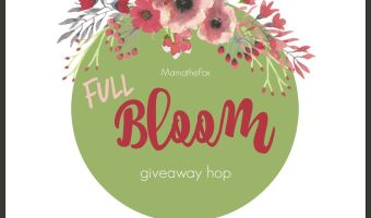 Full Bloom Giveaway Hop — Enter to Win a Clay Plush Pack + Llama Lotion! Ends 4/30