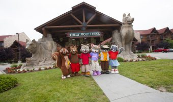 Add a Trip to Great Wolf Lodge Williamsburg to Your Summer Plans!!