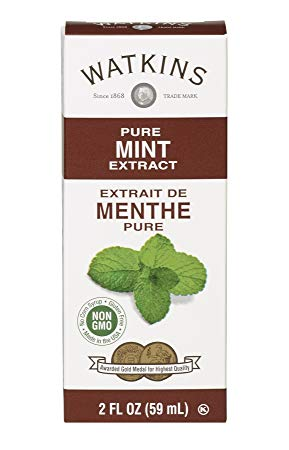 Watkins Pure Extract, Mint, 2 Ounce