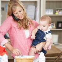 Decluttering Tips for the Very Busy Mom
