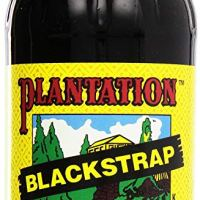 Plantation, Blackstrap Molasses, 15 oz