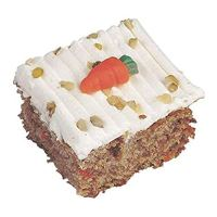 SweetMelts Carrot Cake Toppers - 20 Pack