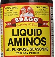 Bragg Natural Liquid Aminos 16oz