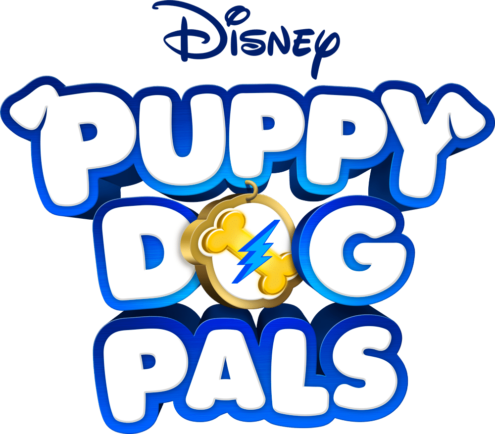 Bring Home Puppy Dog Pals: Playtime with Puppy Dog Pals January 22nd on Disney DVD!