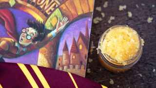 Butterbeer Sugar Scrub