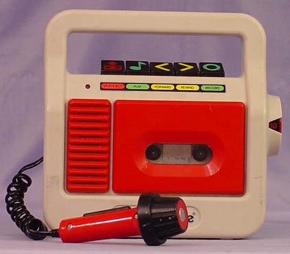 Fisher-Price-Radio-Toy