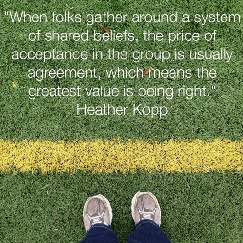 The Promise of Shared Brokenness – Heather Kopp