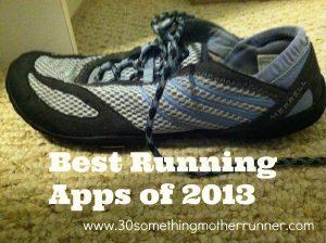 Best Running Apps of 2013