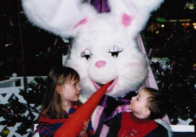 Easter 1995