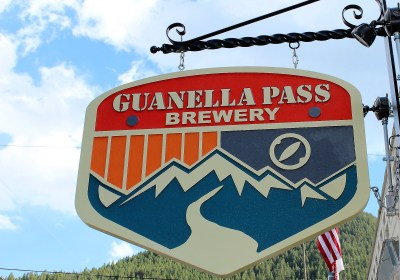 Guanella Pass Brewing