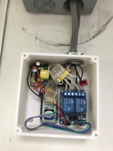 Reprogramming a $30 WiFi Switch with CoogleIOT   This Smart