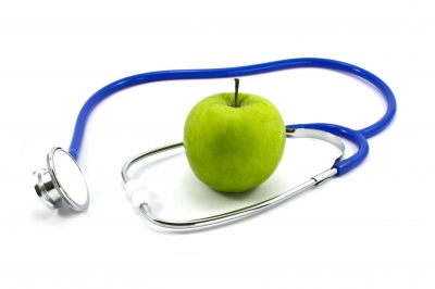 stethoscope-apple