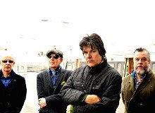 The Blow Monkeys will close the live music series at the Amphitheatre on Saturday 25 June.