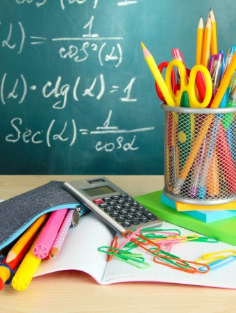 Hacks To Save Money On Back To School Shopping